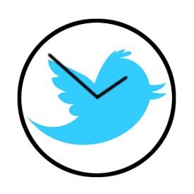 Cuándo Twittear